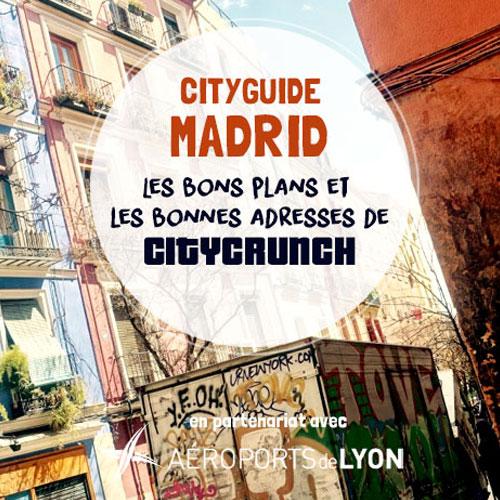CityGuide Madrid